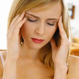 Гремучая смесь избавит от головной боли