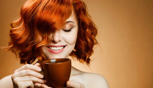 Кофеин способствует позитивному взгляду на мир