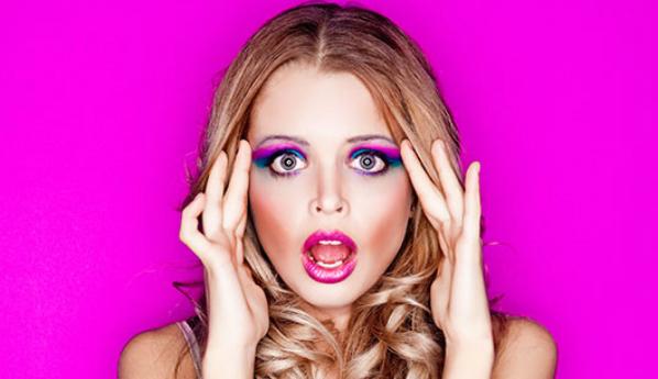 Пять ошибок в макияже