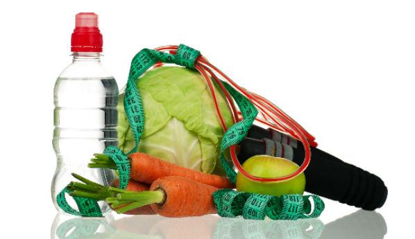 как питаться чтобы похудеть мужчине