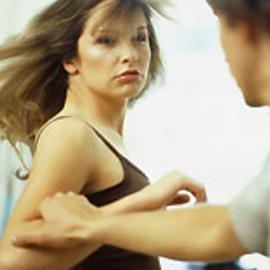 Женщины, которые нас любят. Бить или не бить?