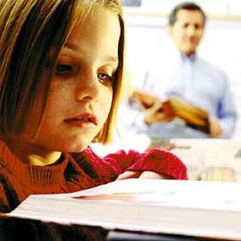 Мамам школьников. В какой помощи нуждаются дети в начале учебы?