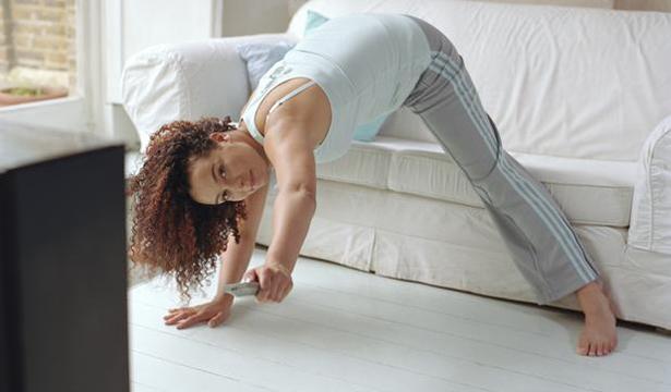 Упражнения, которые нужно делать перед сном