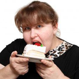 Почему полные люди не могут похудеть?