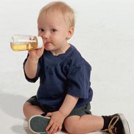 Витамины для ребенка: какие выбрать?
