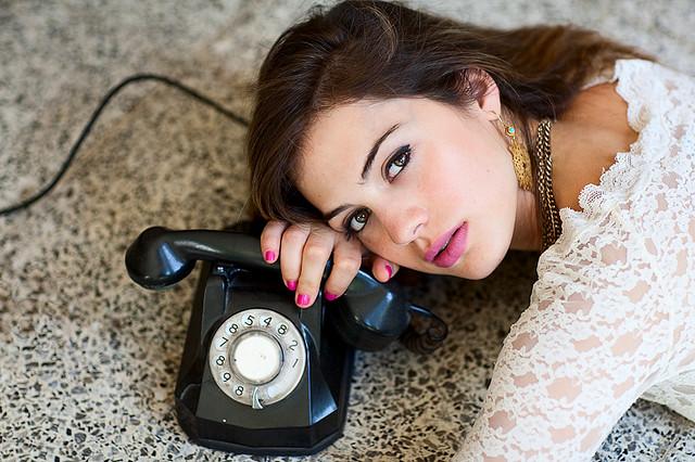 Мужские игры: что делать, если он не звонит?