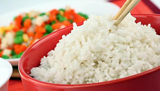 Рисовая диета: худеем на 5 кг за неделю