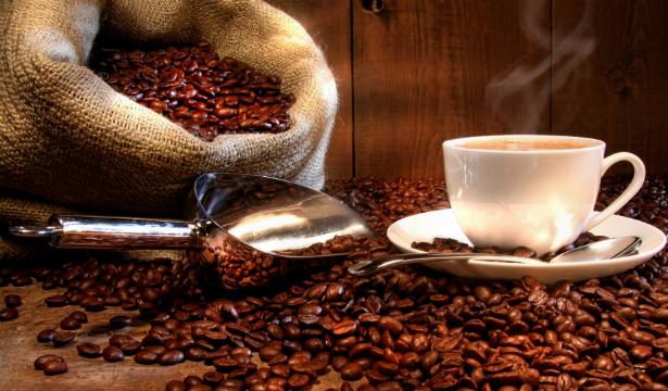 В Японии продают кофе, сжигающий жир