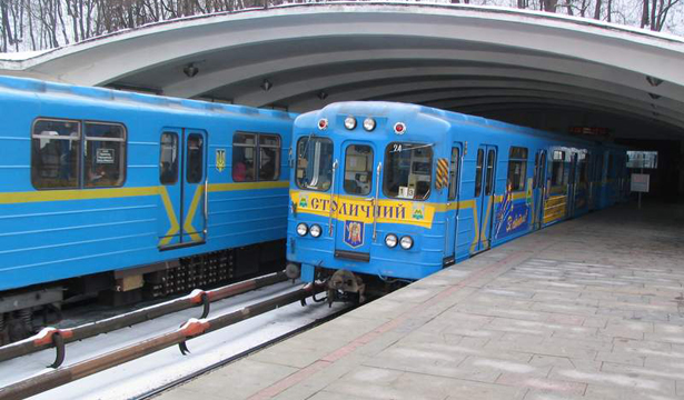 Частые поездки в метро вредны для здоровья