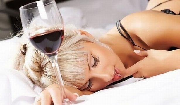 Топ 5 самых вредных алкогольных напитков