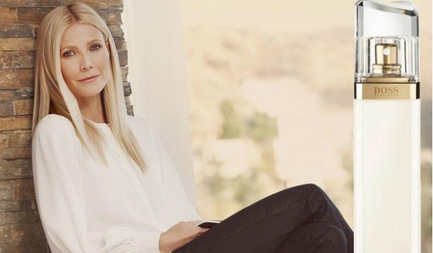 Hugo Boss выпустил новинку Boss Jour Pour Femme