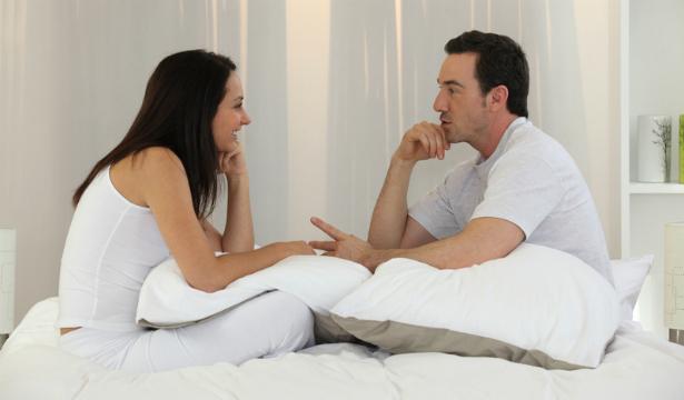 Как эффективно оказывать влияние на мужчину?