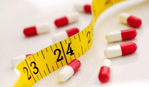 Как похудеть без таблеток?