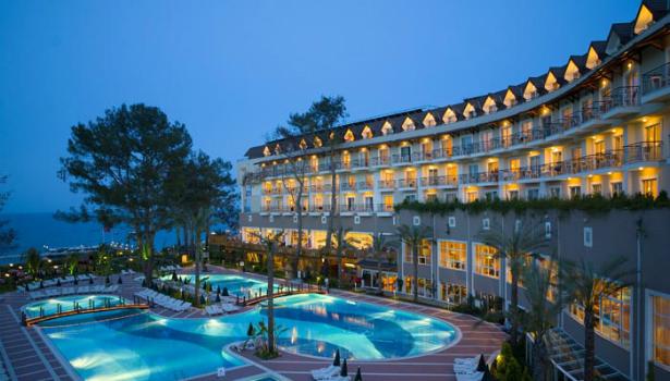 Как правильно выбрать отель для отдыха?