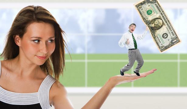 Сколько должен зарабатывать мужчина, чтобы называться Мужчиной?