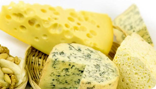 Употребление сыра снижает риск кариеса