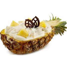Топ-8 блюд с ананасом – полезно и вкусно!