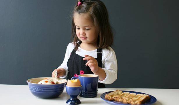 Завтрак для школьника: топ 10 идей