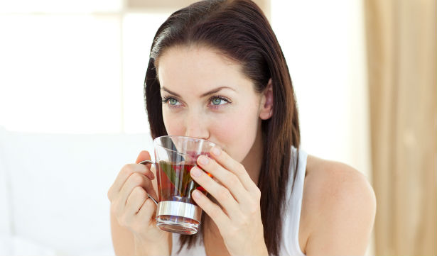 Только спокойствие: топ 5 рецептов успокаивающего чая