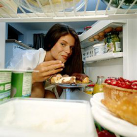 Три щадящих весенних диеты. Запоминаем!