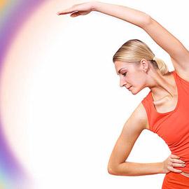 Звездный фитнес от Шакиры, Стефани и Клум. Вы тоже так сможете!