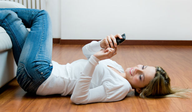 Как перестать звонить бывшему