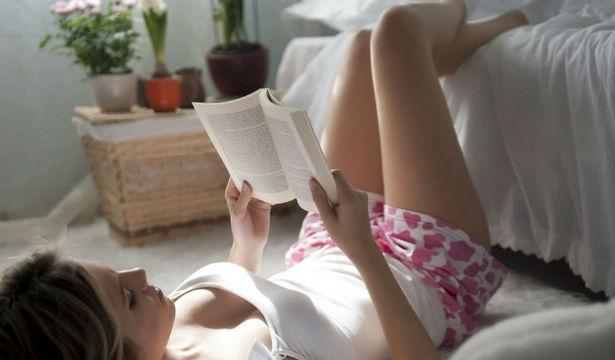 Лучшие книги для чтения в дождь