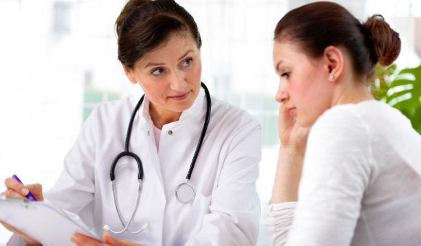 Ежегодные медицинские анализы для женщин