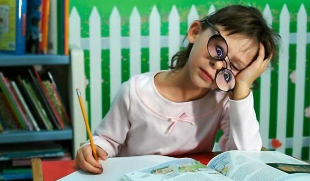 Как реагировать родителям на плохие оценки ребенка