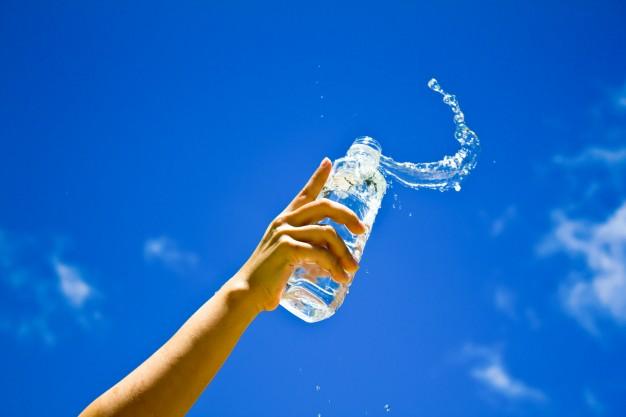 Как правильно подобрать минеральную воду