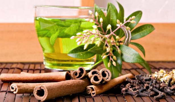 Топ 5 напитков, очищающих от шлаков и токсинов