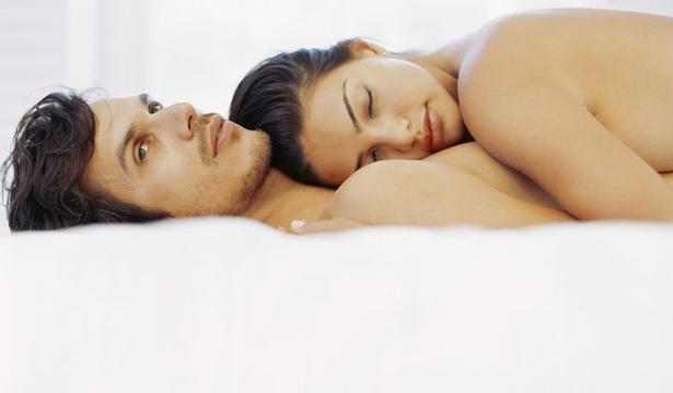 важность секса в семейной жизни