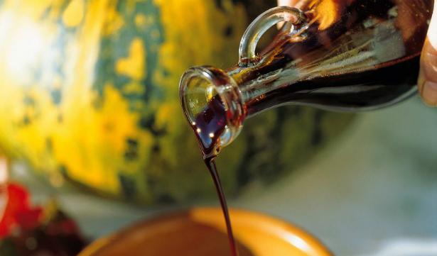 Рецепты для здоровья и красоты на основе тыквенного масла