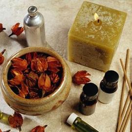 Эфирные масла. Ароматические рецепты для красоты и здоровья
