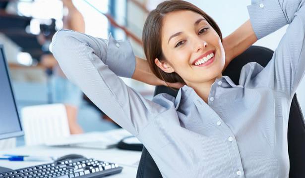 Как уберечь здоровье на работе