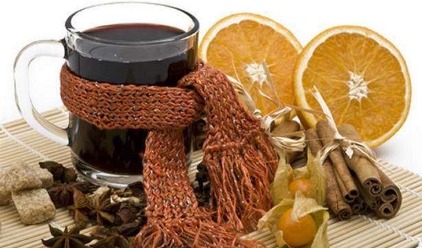 Какие напитки остановят простуду