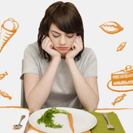 Хочется кушать после шести вечера? Пять блюд для вас!