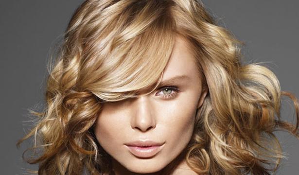 Как осветлить волосы с помощью меда