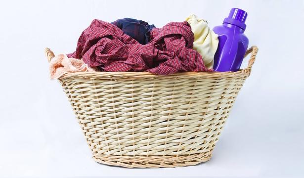 Как убедиться, что стиральный порошок не навредит
