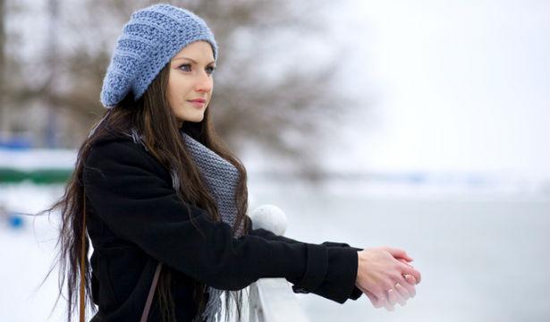 Как научиться не мерзнуть зимой