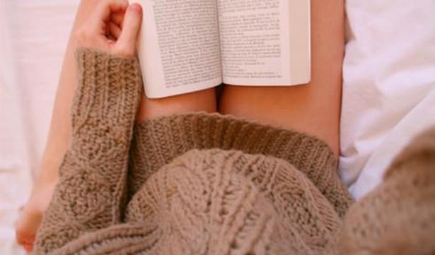 Что почитать в декабре: выбор ХОЧУ