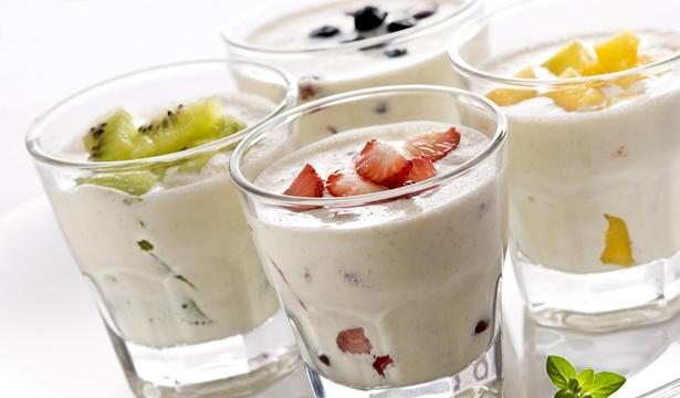 Домашний йогурт - секрет крепкого иммунитета
