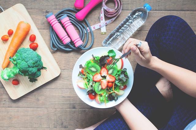 Как быстро и дешево похудеть