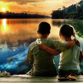 15 признаков того, что вам суждено быть вместе