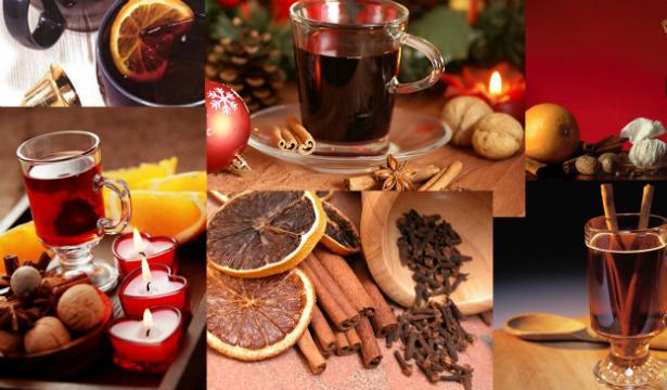 Топ 5 коктейлей для профилактики простуды