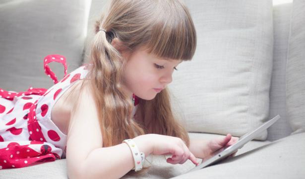 Гаджеты для ребенка: за и против