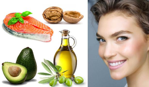 Топ 10 продуктов питания для красоты кожи