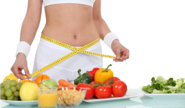 Диета Весна - 35 дней похудения