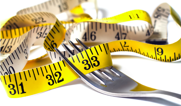 Как терять по килограмму лишнего веса в день