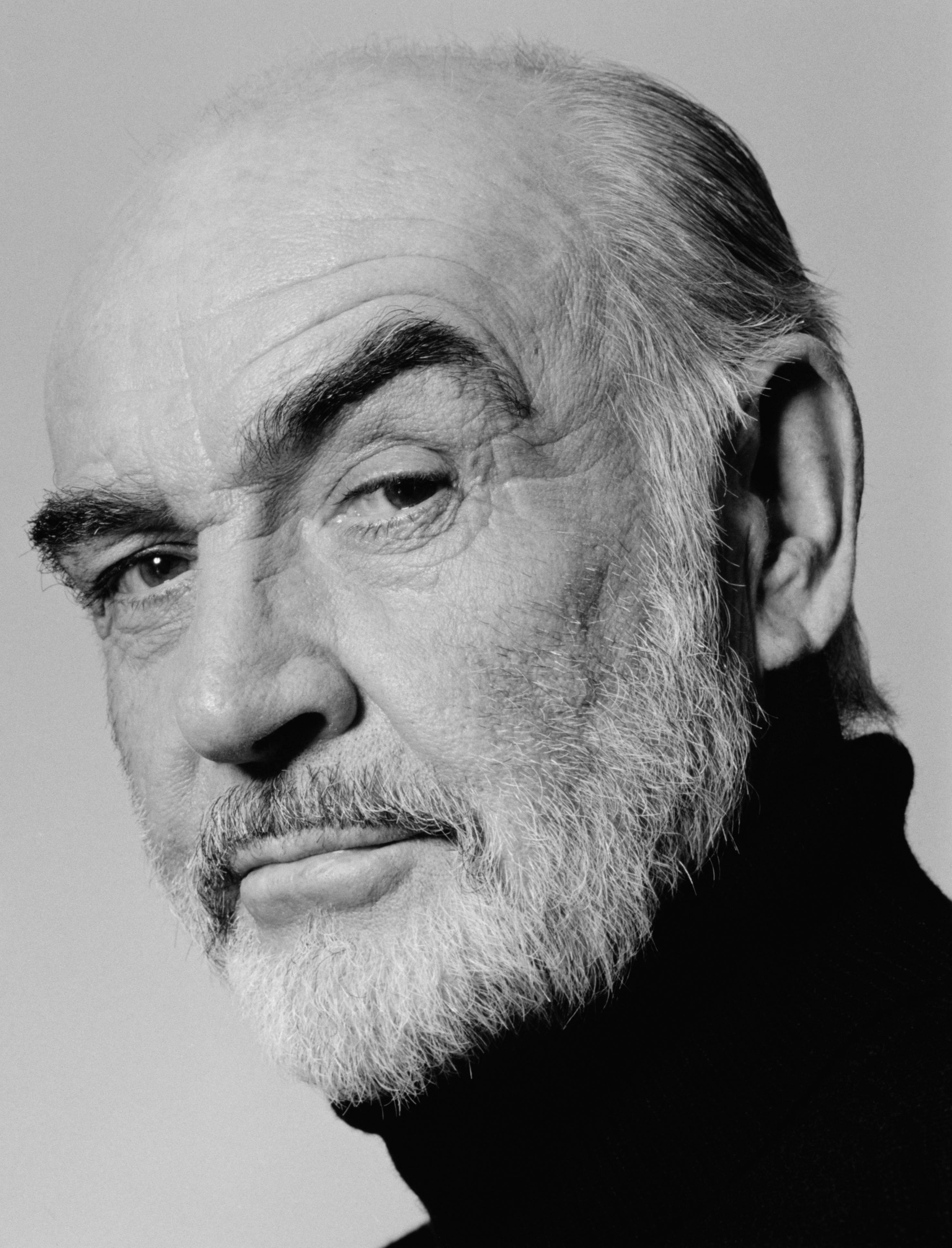 Шон Коннери (Sean Connery): фильмография, фото